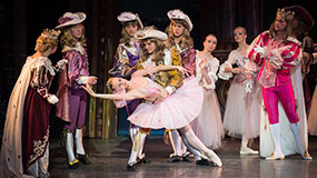 Russian National Ballet: Sleeping Beauty