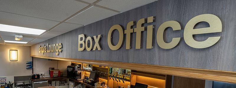 Empire Box Office