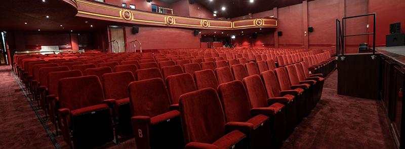 Empire Theatre Auditorium