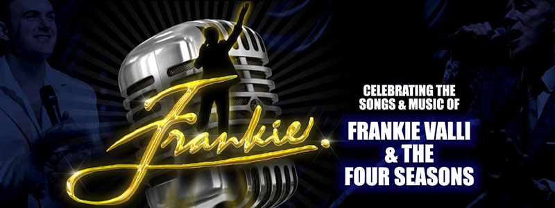 Frankie: The Concert